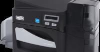 FARGO DTC4500e DS с комбинированным лотком