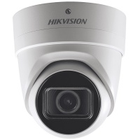 6Мп уличная купольная IP-камера с EXIR-подсветкой до 30м
