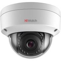 4Мп внутренняя купольная IP-камера с ИК-подсветкой до 30м