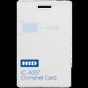 HID 2080HP. Комбинированные бесконтактные смарт-карты iCLASS SR Clamshell (SIO+iCLASS)
