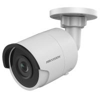 6Мп уличная цилиндрическая IP-камера с EXIR-подсветкой до 30м