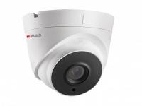 4Мп уличная купольная мини IP-камера с EXIR-подсветкой до 30м