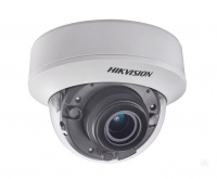 2Мп купольная HD-TVI камера с EXIR-подсветкой до 30м