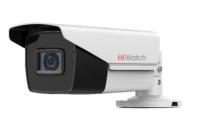 2Мп уличная цилиндрическая HD-TVI камера с EXIR-подсветкой до 70м