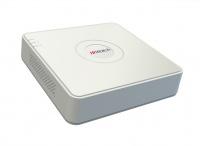 Гибридный HD-TVI регистратор c технологией AoC для аналоговых, HD-TVI, AHD и CVI камер