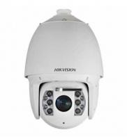 2Мп уличная скоростная поворотная IP-камера с ИК-подсветкой до 150м
