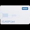 HID 2002HP. Комбинированные бесконтактные смарт-карты iCLASS SR 16k/16 (SIO+iCLASS)