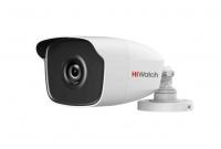 1Мп уличная цилиндрическая HD-TVI камера с EXIR-подсветкой до 20м