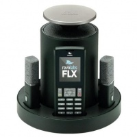 Беспроводной конференц-телефон FLX для аналоговых телефонных  линий