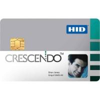 Контактные смарт-карты HID Crescendo
