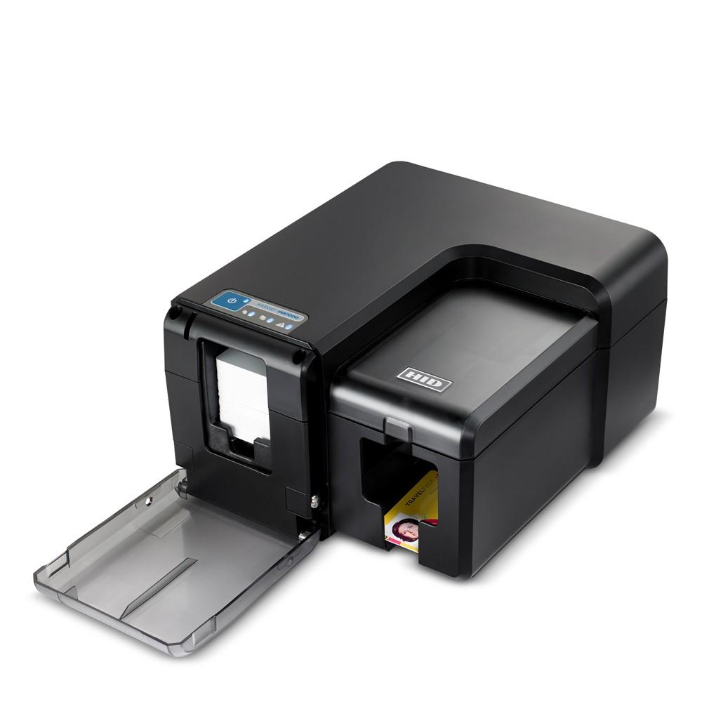 HID. Струйный карт-принтер FARGO INK1000