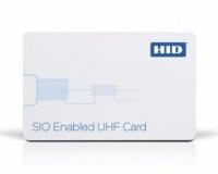 Комбинированные карты HID iCLASS SE UHF 860-960 МГц дальнего расстояния считывания