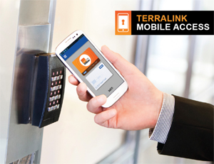 HID Mobile Access TerraLink MA