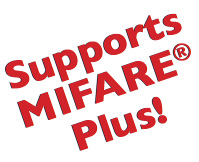 Support Mifare Plus