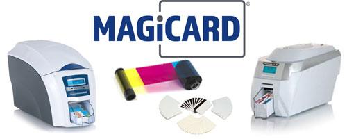 Magicard принтеры пластиковых карт